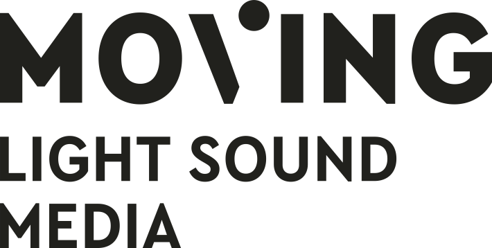 MOVING LIGHT SOUND MEDIA